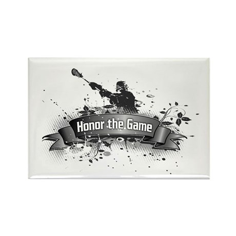 lax honor game Magnets