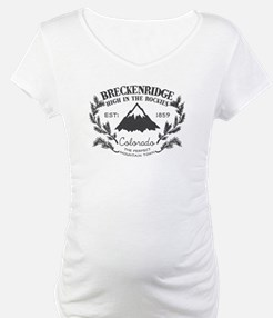 Breckenridge Rustic Shirt