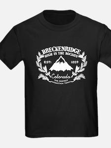 Breckenridge Rustic T
