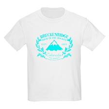 Breckenridge Rustic T-Shirt