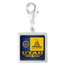 Utah DTOM Charms