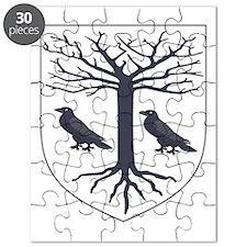 Kodran's Puzzle
