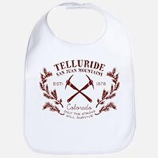 Telluride Survive Bib