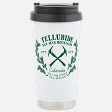 Telluride Survive Travel Mug