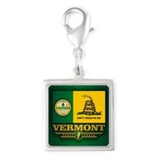 Vermont DTOM Charms