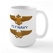 F-4 Phantom !! Vf-102 Diamond Backs Coffee MugMugs