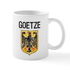 Goetze Mugs