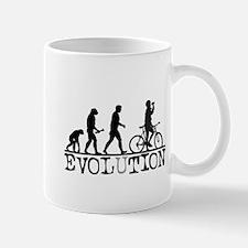 EVOLUTION Biking Mug