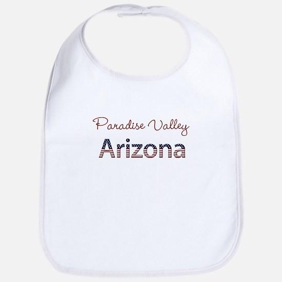 Custom Arizona Bib