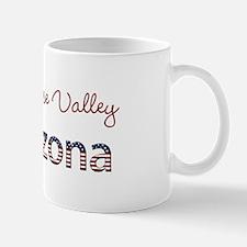 Custom Arizona Mug