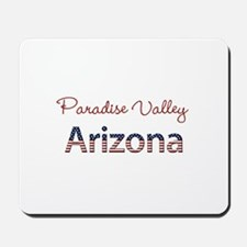 Custom Arizona Mousepad