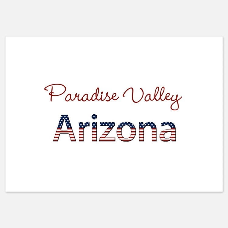 Custom Arizona Invitations