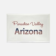 Custom Arizona Rectangle Magnet