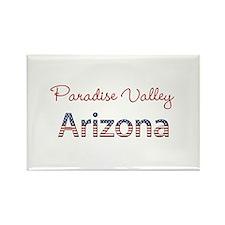Custom Arizona Rectangle Magnet (10 pack)
