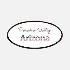 Custom Arizona Patches
