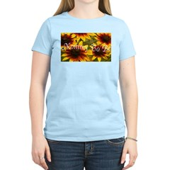 Mommy To Be (Floral) T-Shirt