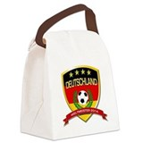 Germany soccer world cup Lunch Bags