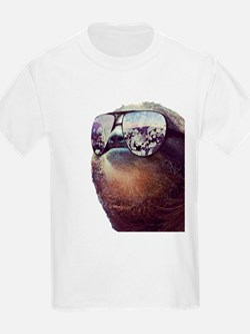 Big Money Sloth T-Shirt