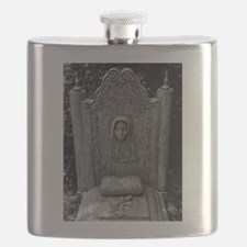 Haunted Collection Flask