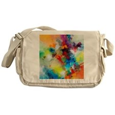 Dance Around It Messenger Bag
