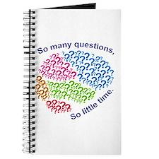 Questions Journal