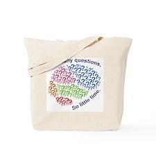 Questions Tote Bag