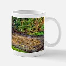 Millais: Drowning Ophelia Mug