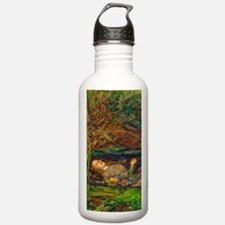 Millais: Drowning Ophe Water Bottle