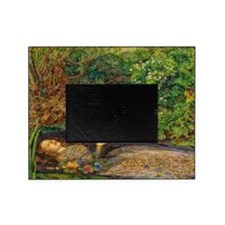 Millais: Drowning Ophelia Picture Frame