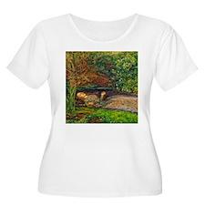 Millais: Drow T-Shirt