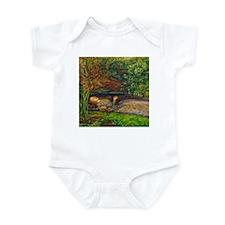 Millais: Drowning Ophelia Onesie