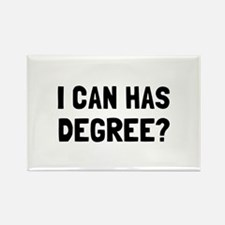 Can Has Degree Magnets