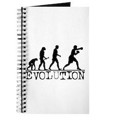 EVOLUTION Boxing Journal