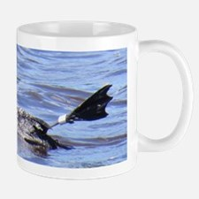 Common Loon tagged Mugs