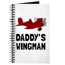 Daddys Wingman Journal