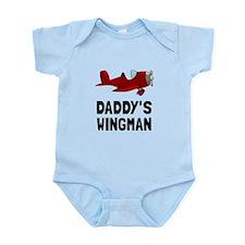 Daddys Wingman Body Suit