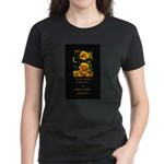 Earth Laughs in Flowers T-Shirt