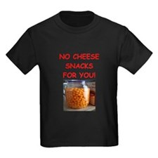 cheese snack T-Shirt