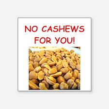 cashews Sticker
