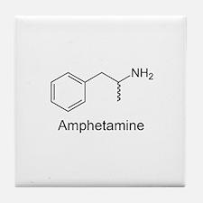 Amphetamine Tile Coaster