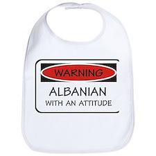 Attitude Albanian Bib