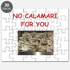 calamari Puzzle