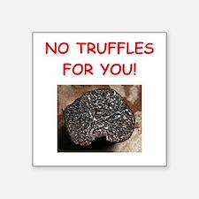 truffles Sticker