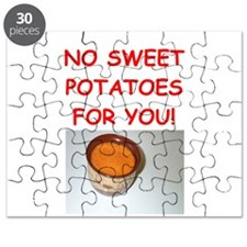 sweet potato Puzzle