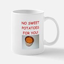 sweet potato Mugs