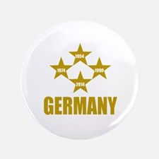 "Germany Soccer 3.5"" Button"