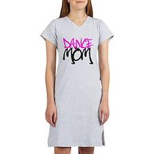 Dance Mom Women's Nightshirt