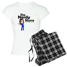 The Nerdy Nurse Pajamas