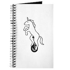 Unicorn on a Unicycle Journal