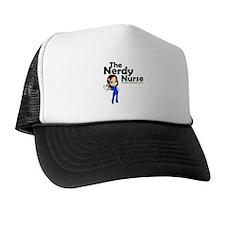 The Nerdy Nurse Hat